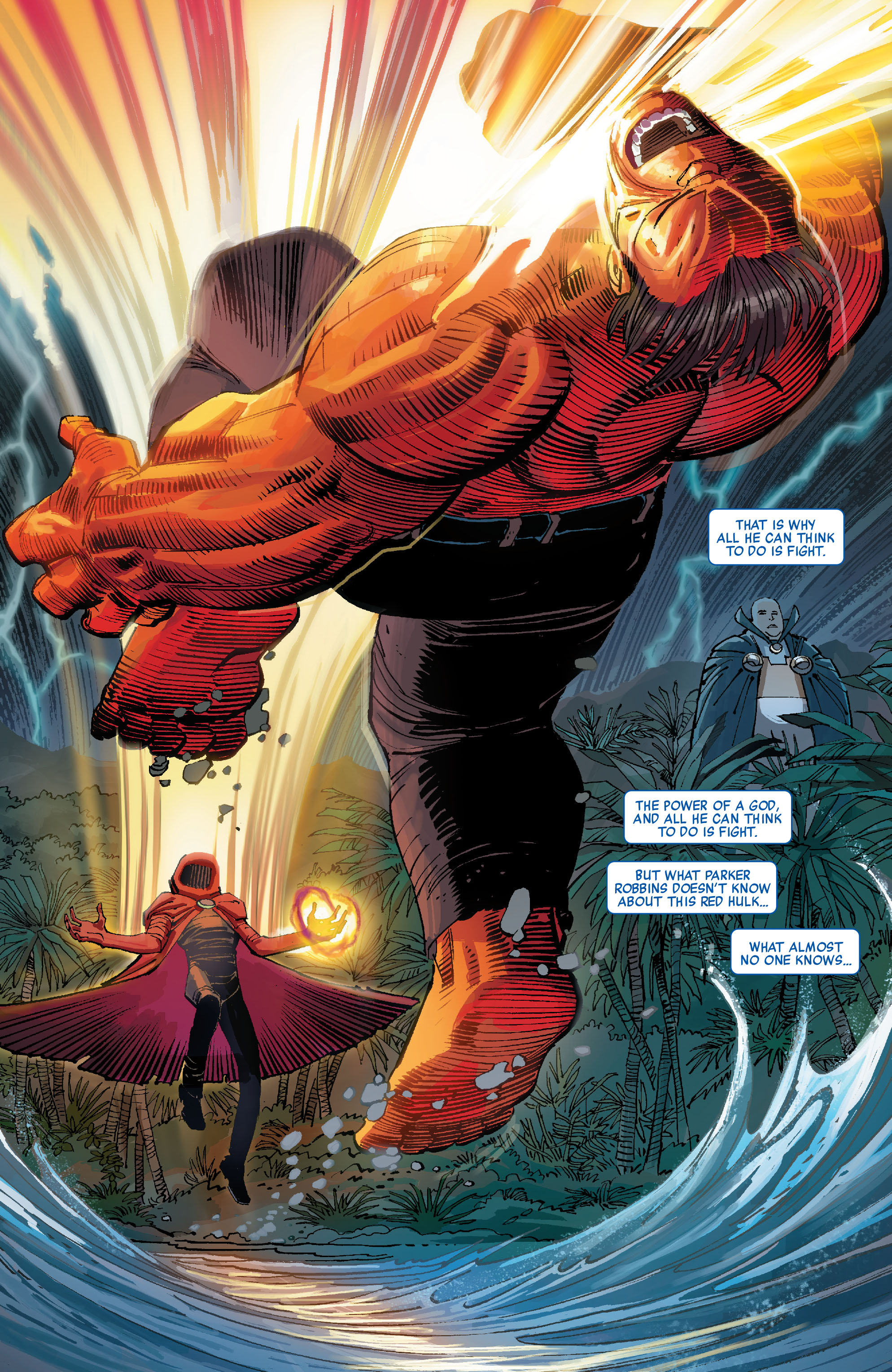 Read online Avengers (2010) comic -  Issue #11 - 9