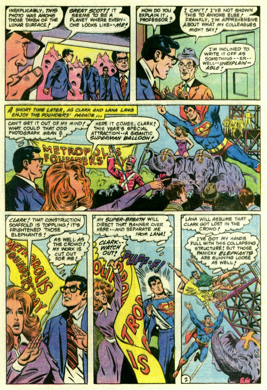 Action Comics (1938) 572 Page 2