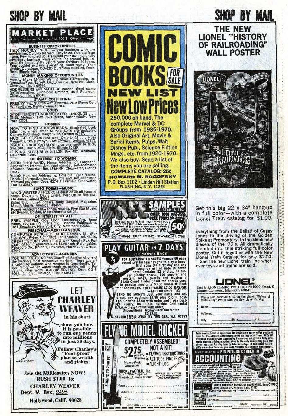 Uncanny X-Men (1963) 68 Page 38