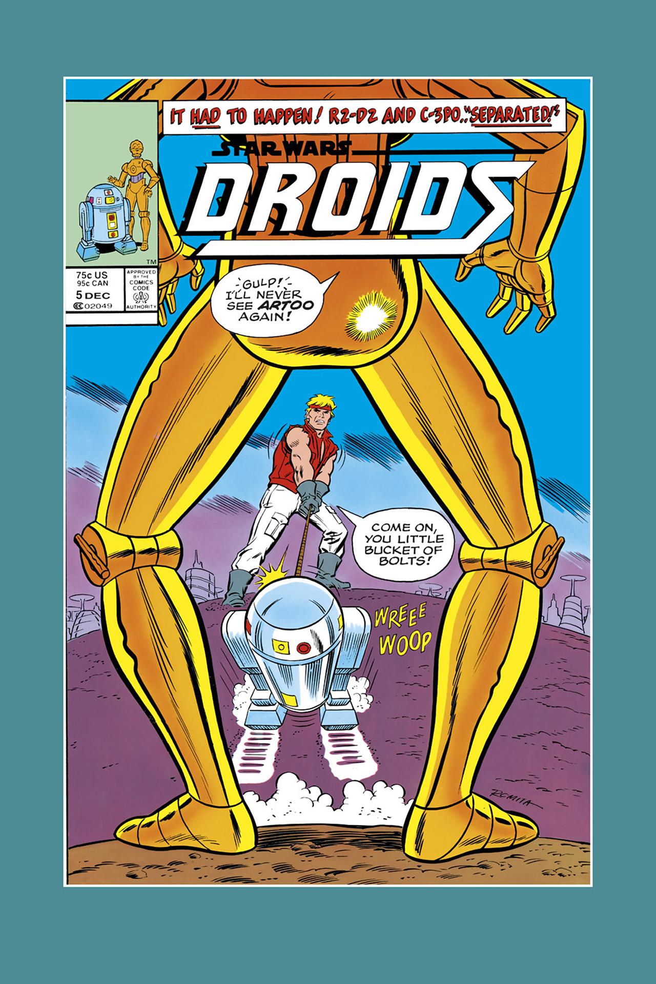 Read online Star Wars Omnibus comic -  Issue # Vol. 23 - 99