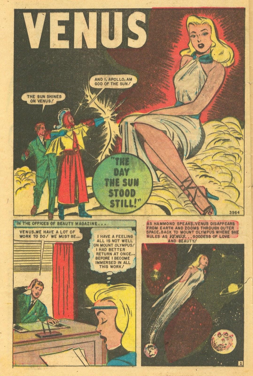Venus (1948) issue 3 - Page 26