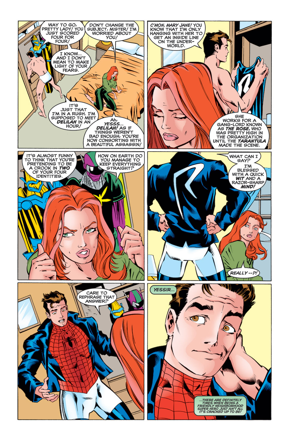 The Amazing Spider-Man (1963) 435 Page 4