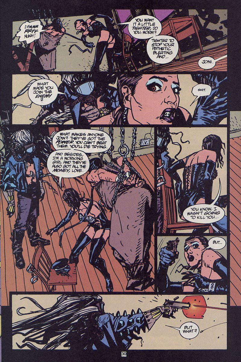 Read online Absolute Vertigo comic -  Issue #Absolute Vertigo Full - 32
