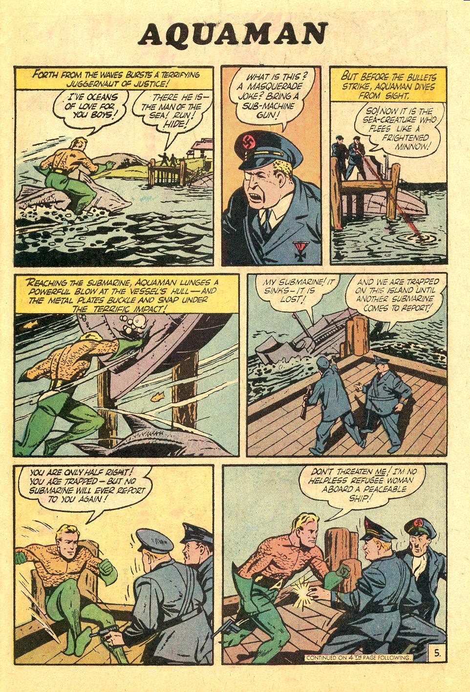 Read online Secret Origins (1973) comic -  Issue #7 - 26