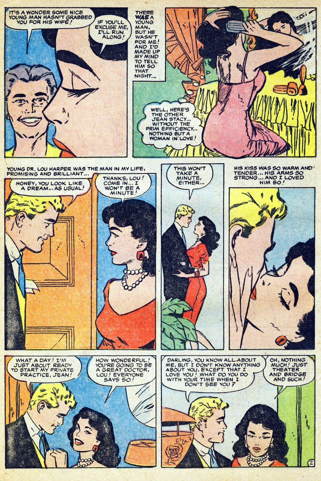 My Own Romance issue 56 - Page 4