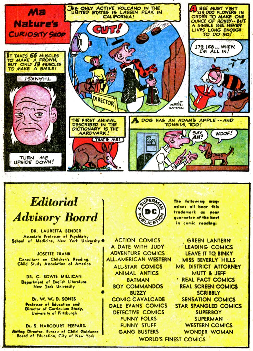Read online Wonder Woman (1942) comic -  Issue #35 - 34