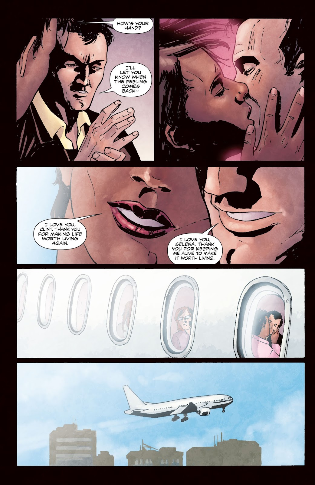 28 Days Later issue 24 - Page 22