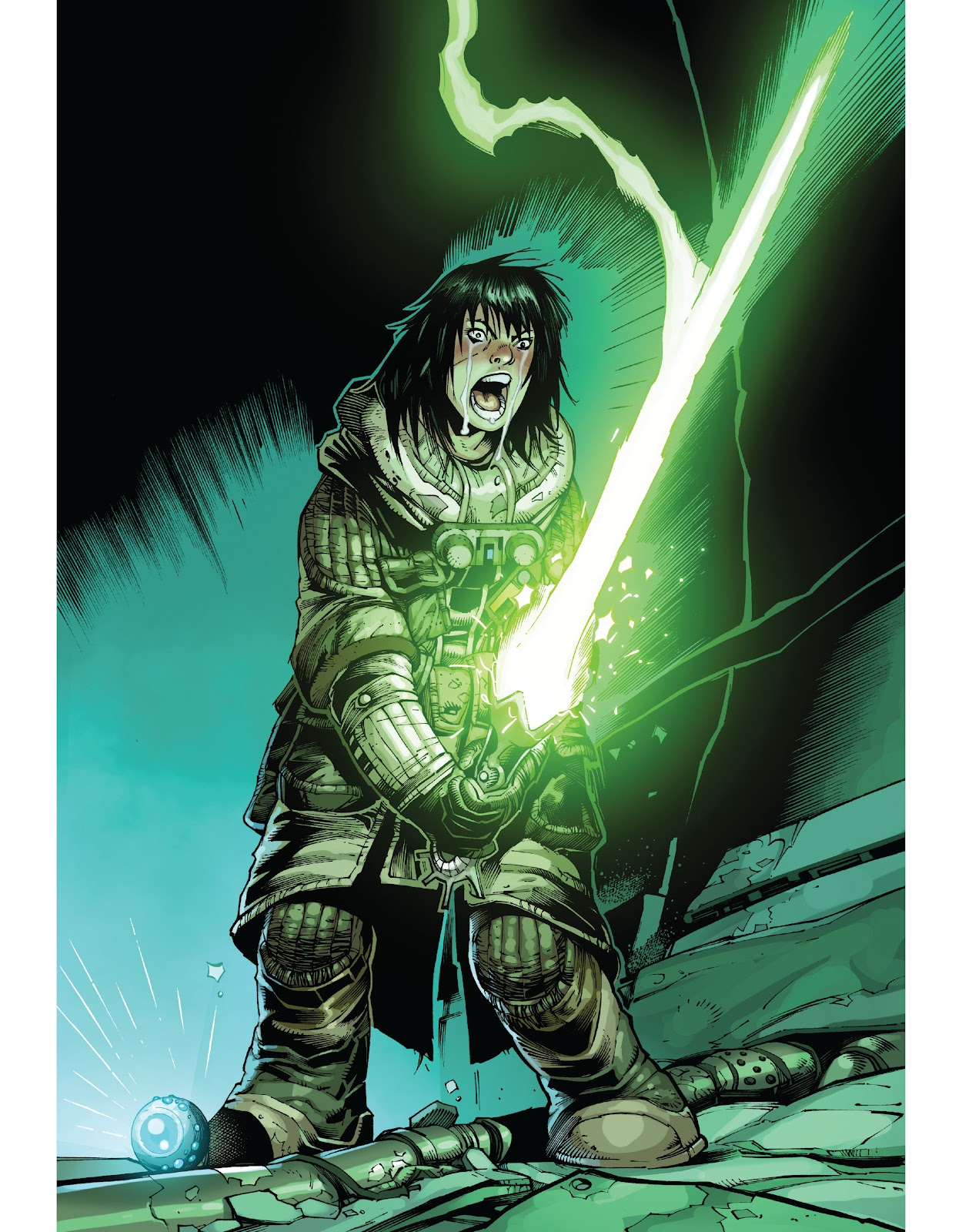 Read online The Marvel Art of Star Wars comic -  Issue # TPB (Part 2) - 66