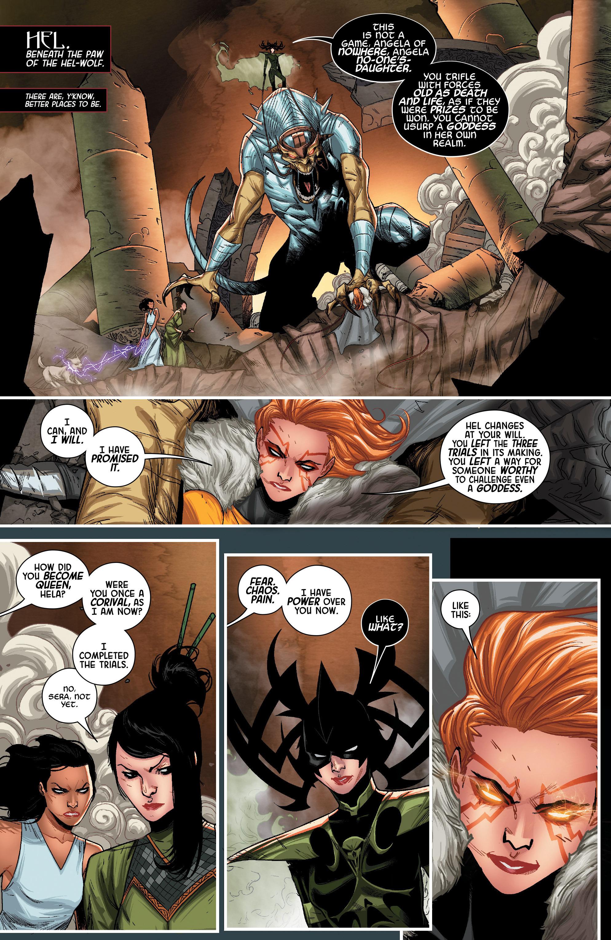 Read online Angela: Queen Of Hel comic -  Issue #5 - 3