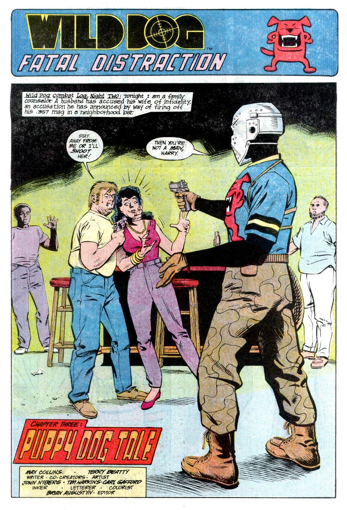 Action Comics (1938) 617 Page 17