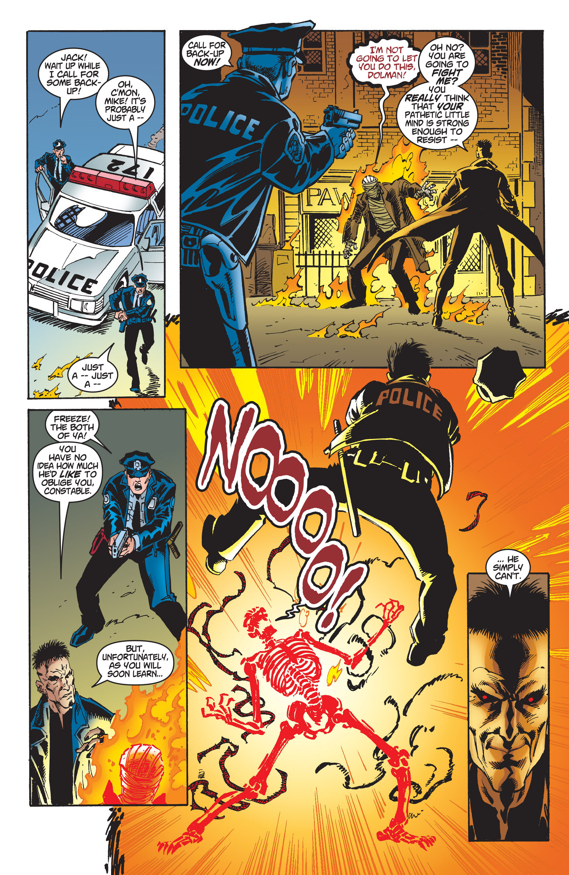 The Amazing Spider-Man (1999) 3 Page 11