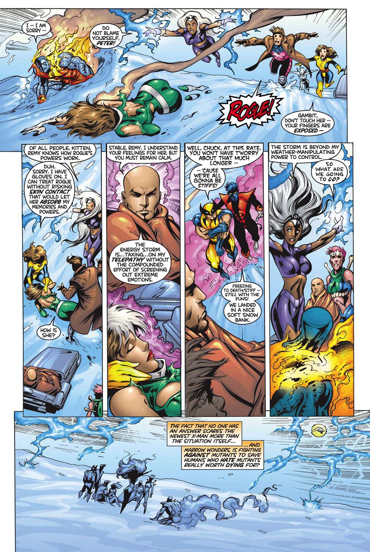 X-Men (1991) 86 Page 7