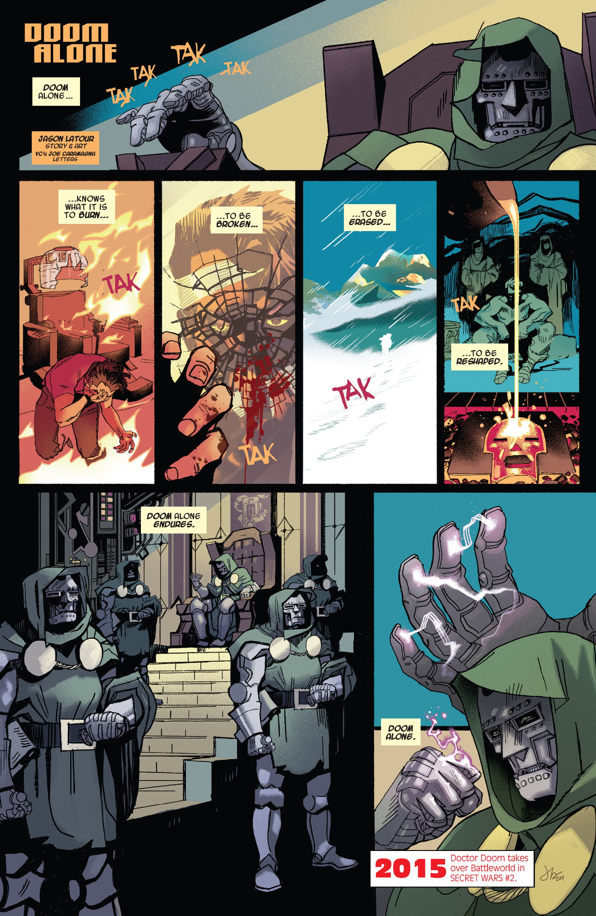 Read online Marvel Comics (2019) comic -  Issue #1000 - 79