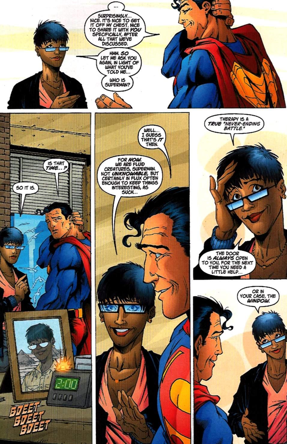 Action Comics (1938) 797 Page 19