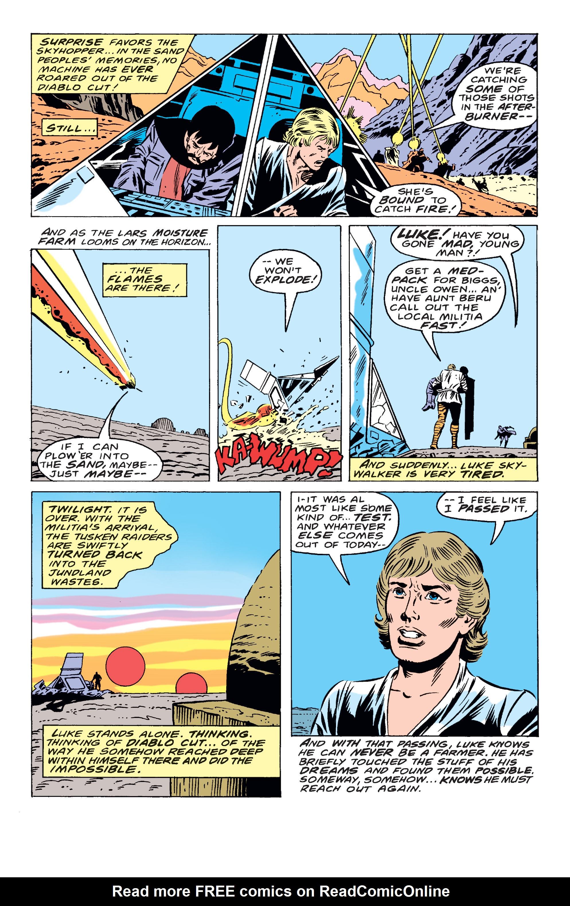 Read online Star Wars Omnibus comic -  Issue # Vol. 13 - 310