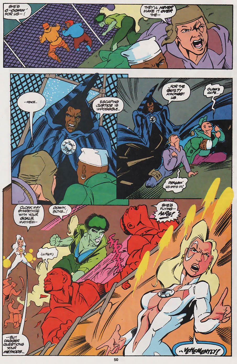 Web of Spider-Man (1985) _Annual 9 #9 - English 42
