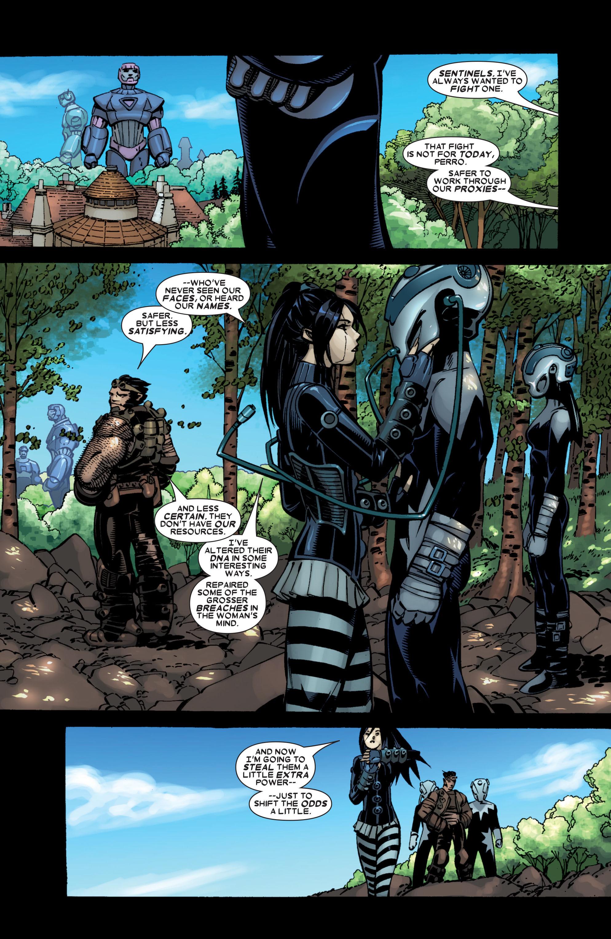 X-Men (1991) 189 Page 18