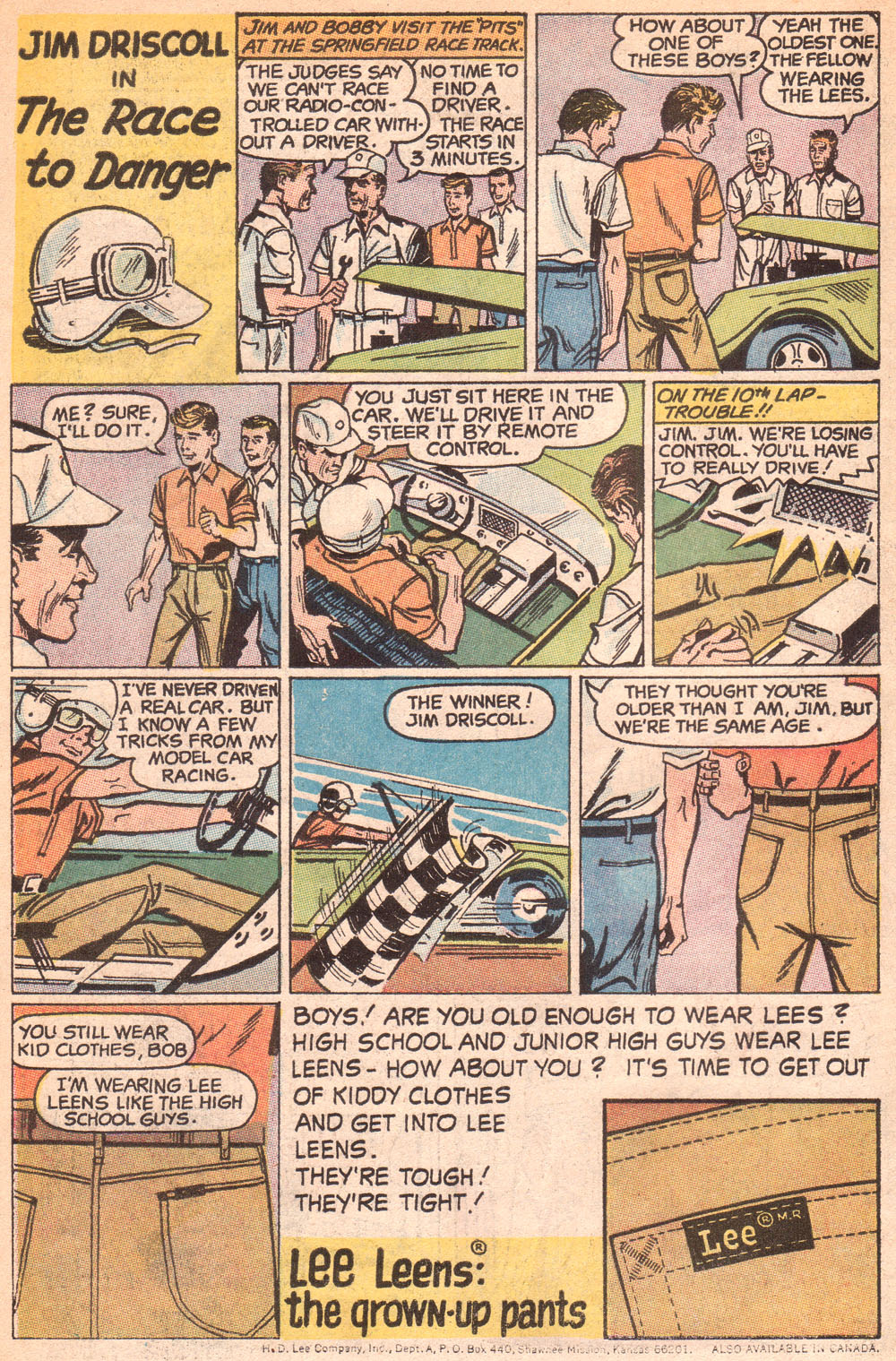 Read online Sgt. Fury comic -  Issue #72 - 6