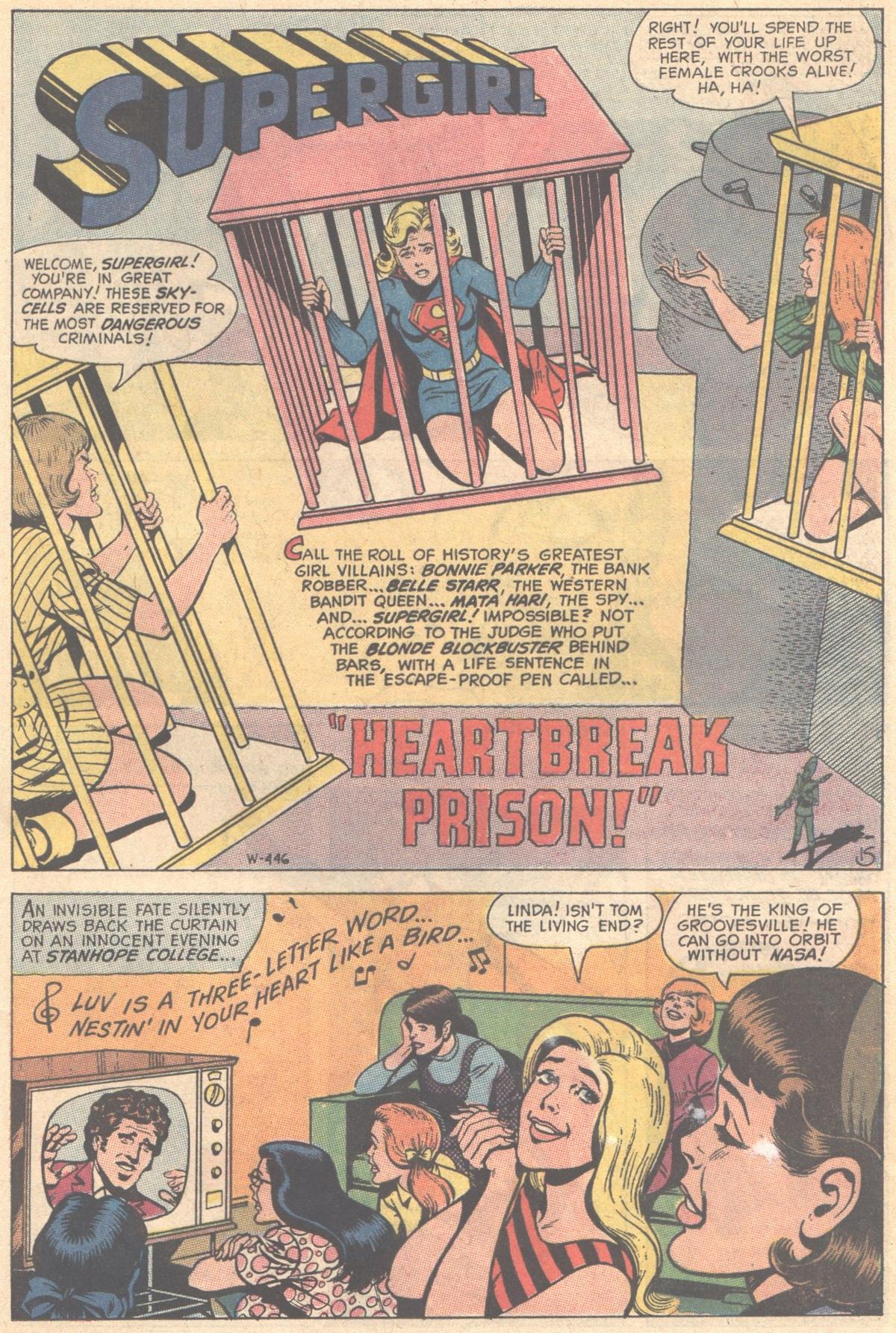 Read online Adventure Comics (1938) comic -  Issue #394 - 17