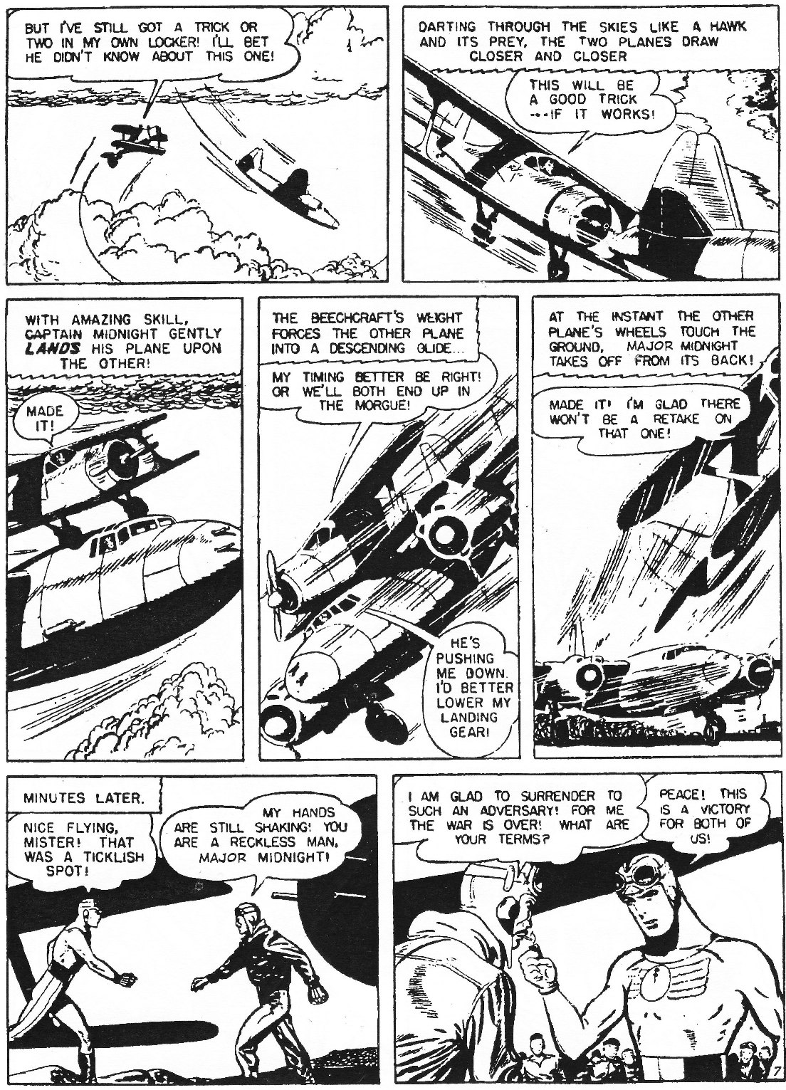 Read online Men of Mystery Comics comic -  Issue #70 - 25
