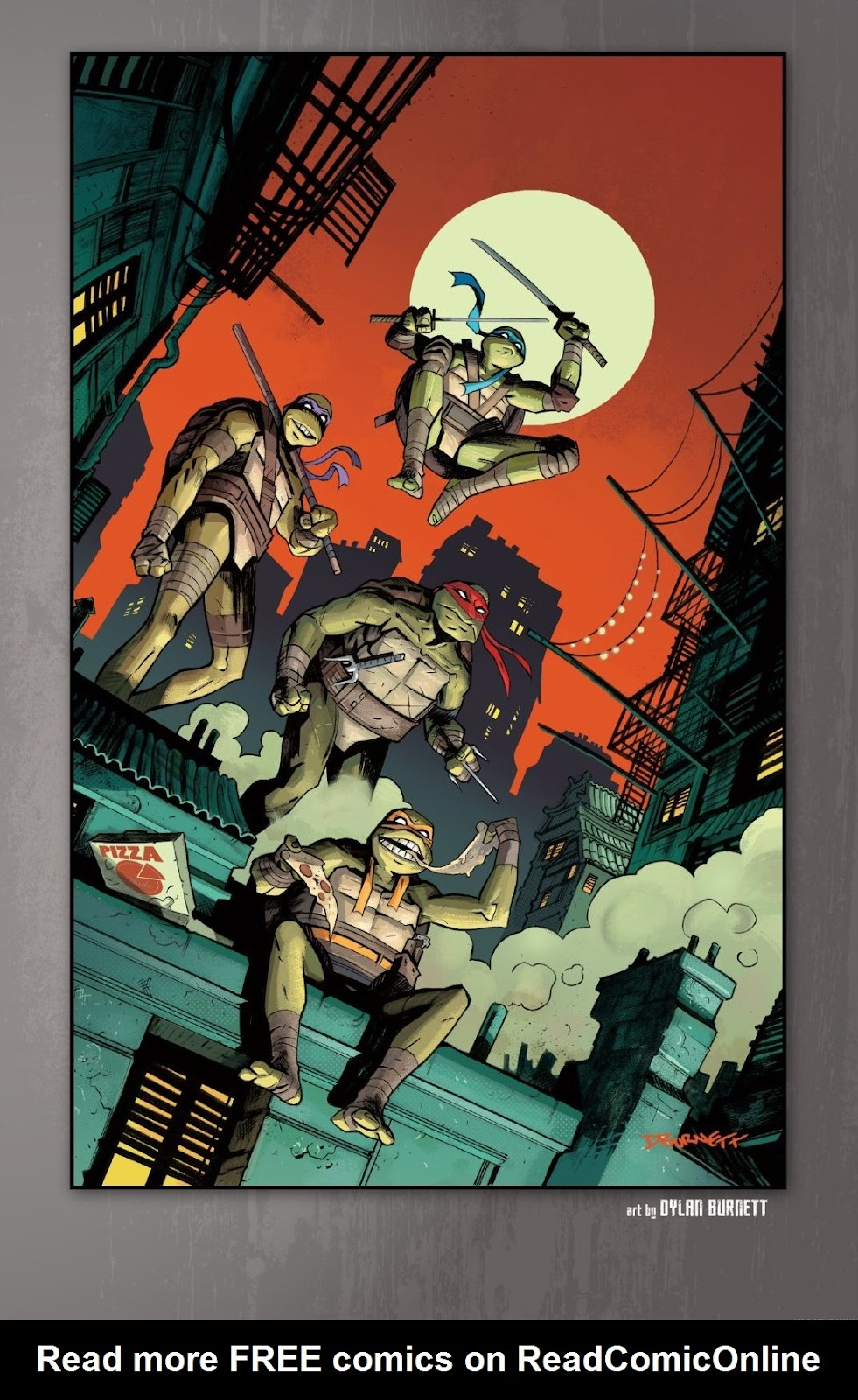 Read online Teenage Mutant Ninja Turtles: The IDW Collection comic -  Issue # TPB 9 (Part 4) - 54