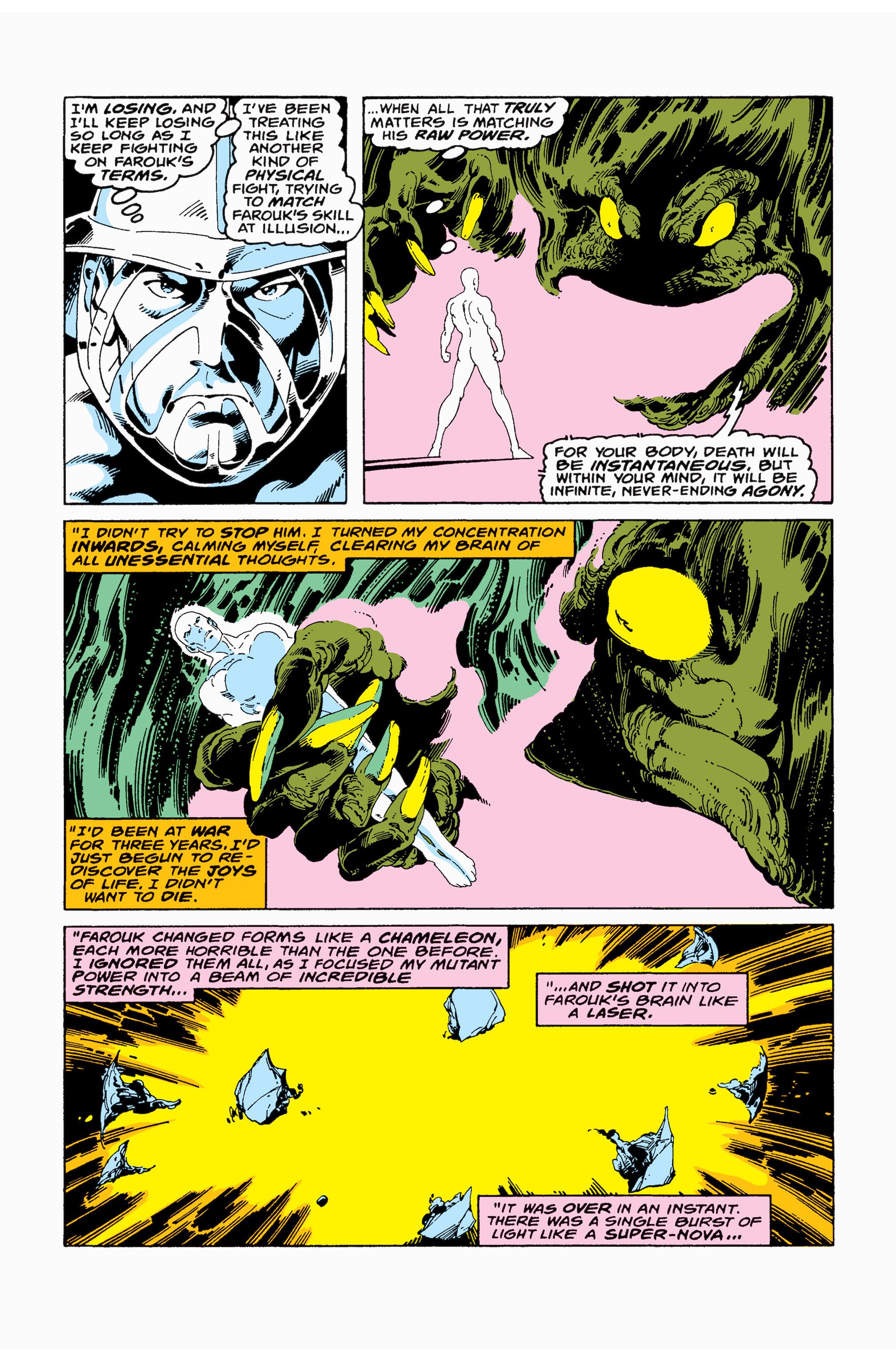 Read online Uncanny X-Men (1963) comic -  Issue #117 - 15