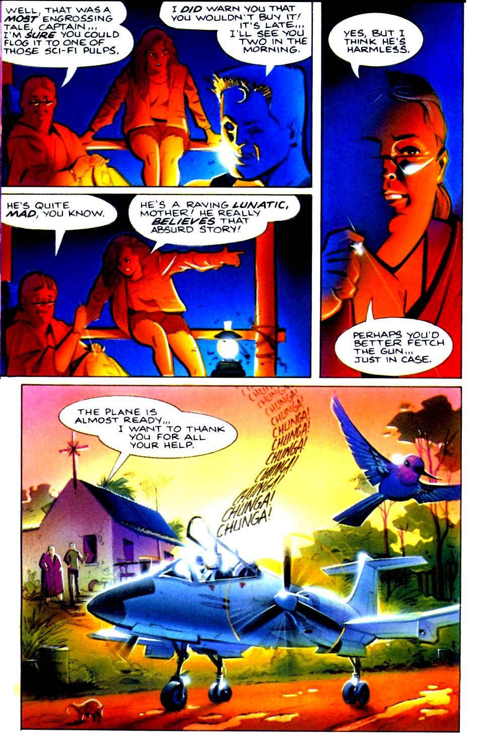 Tempus Fugitive issue 2 - Page 44