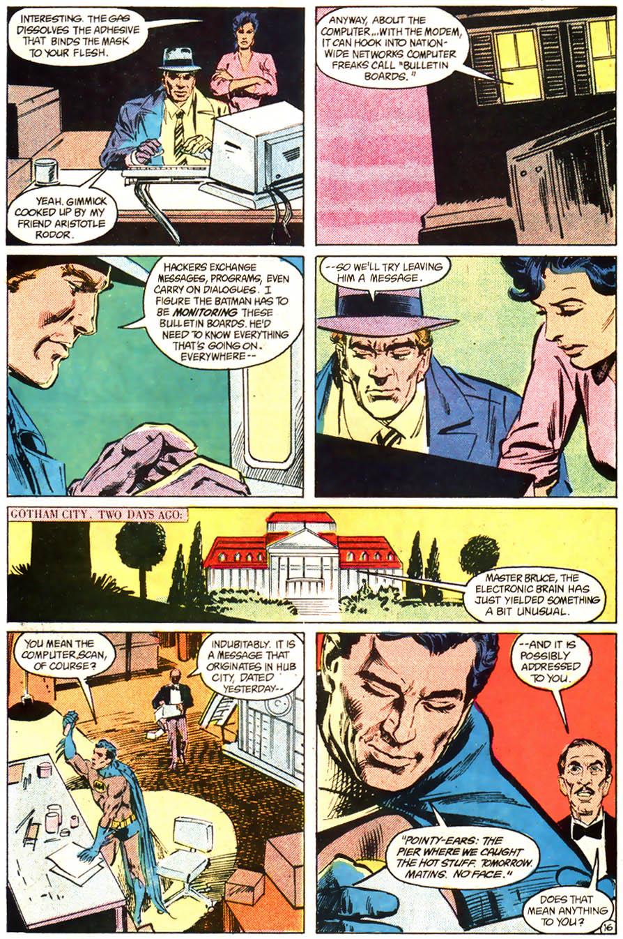 Read online Detective Comics (1937) comic -  Issue # _Annual 1 - 17