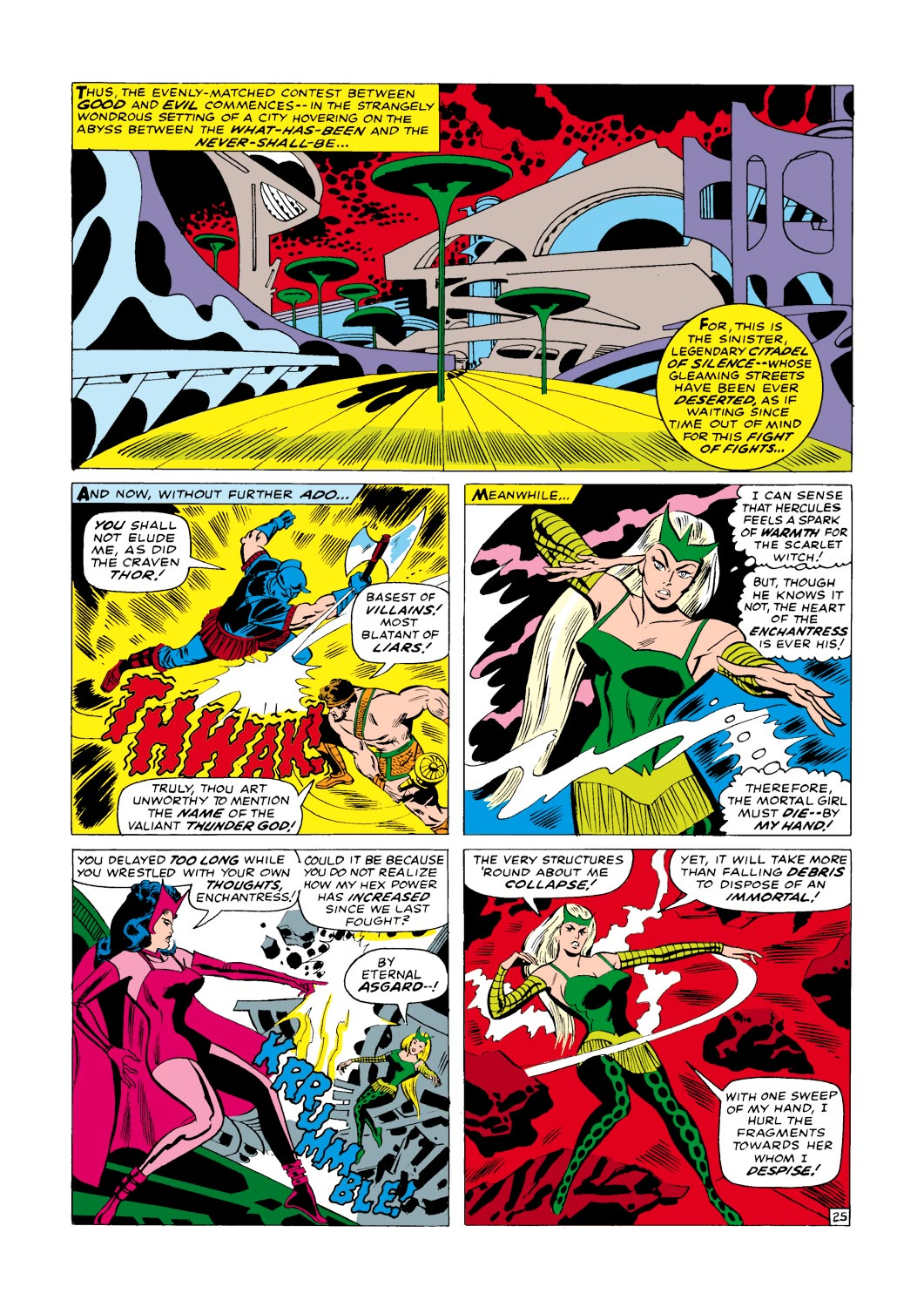 The Avengers (1963) _Annual_1 Page 25