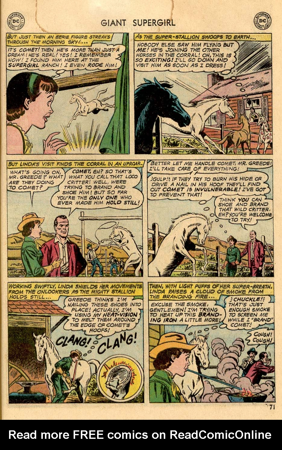 Action Comics (1938) 347 Page 72