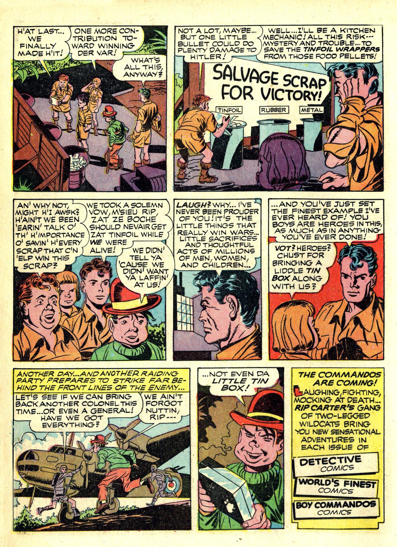 Detective Comics (1937) 73 Page 27
