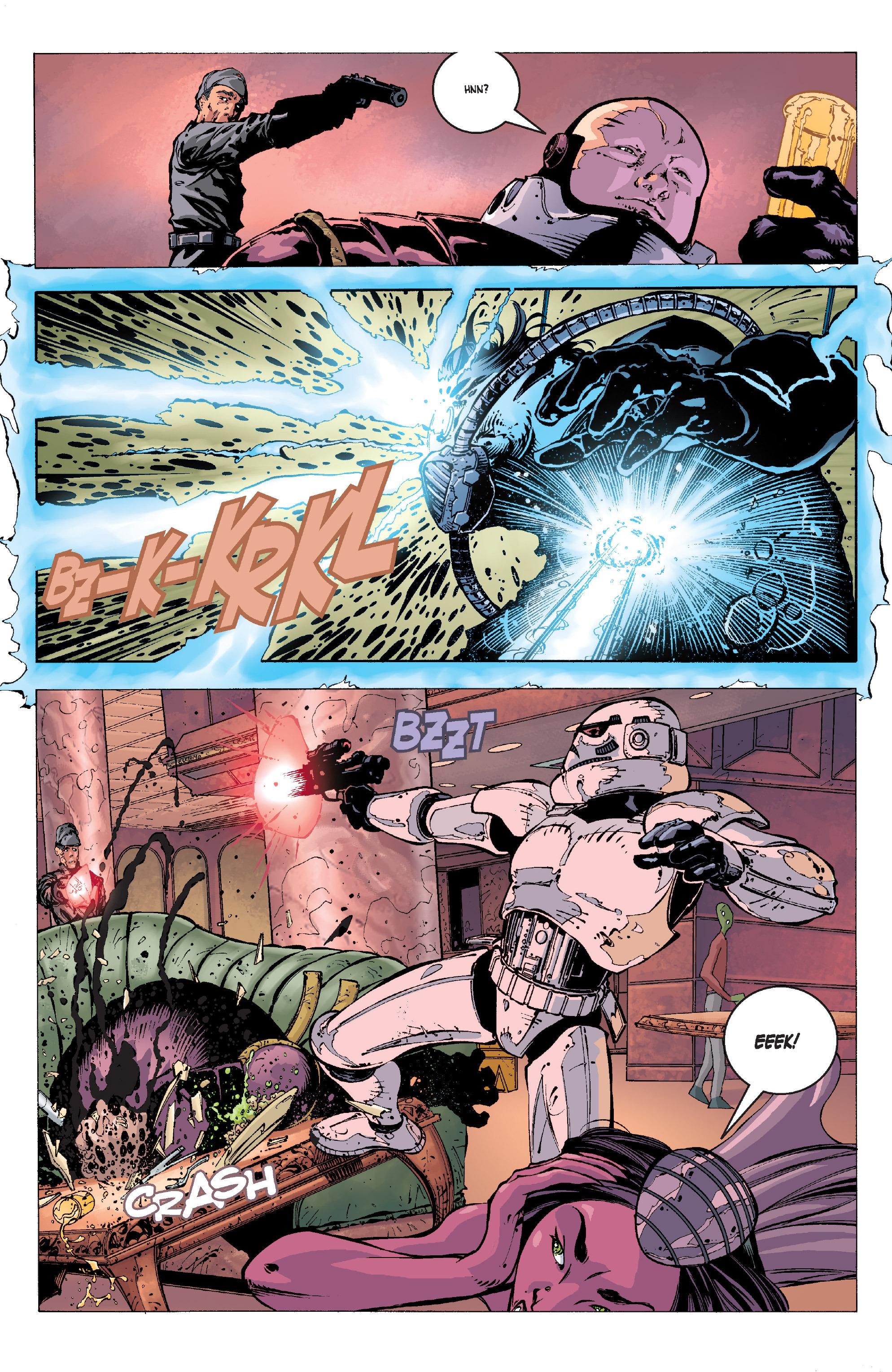 Read online Star Wars Omnibus comic -  Issue # Vol. 17 - 62