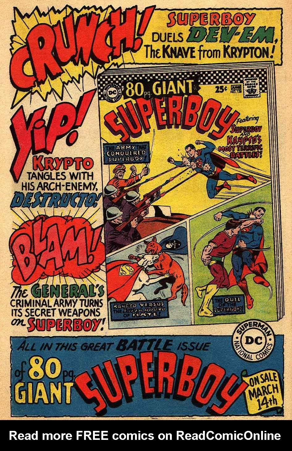 Read online Sea Devils comic -  Issue #35 - 15