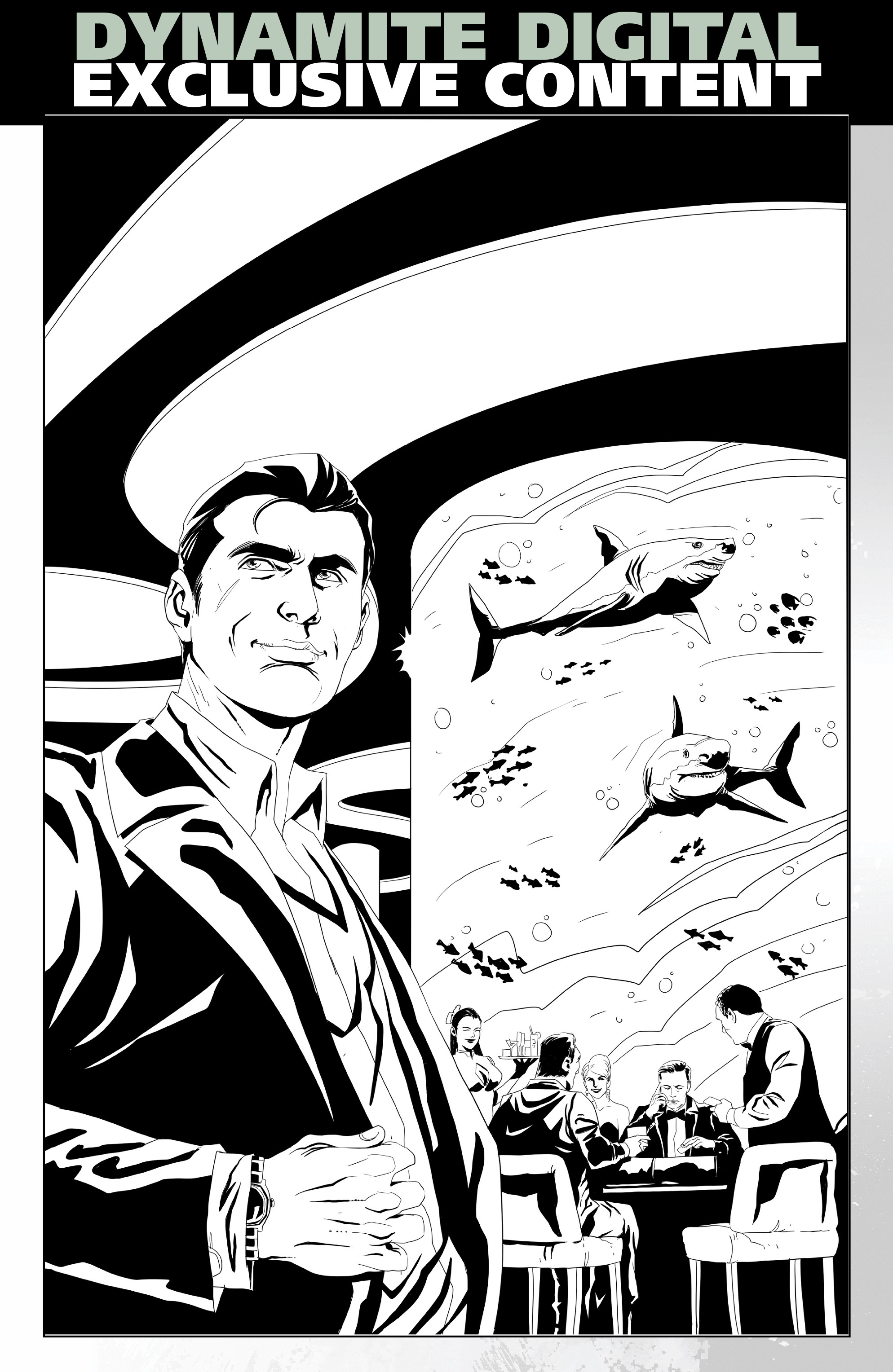 Read online James Bond (2017) comic -  Issue #2 - 26