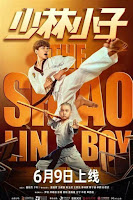 Thiếu Lâm Tiểu Tử - The ShaoLin Boy