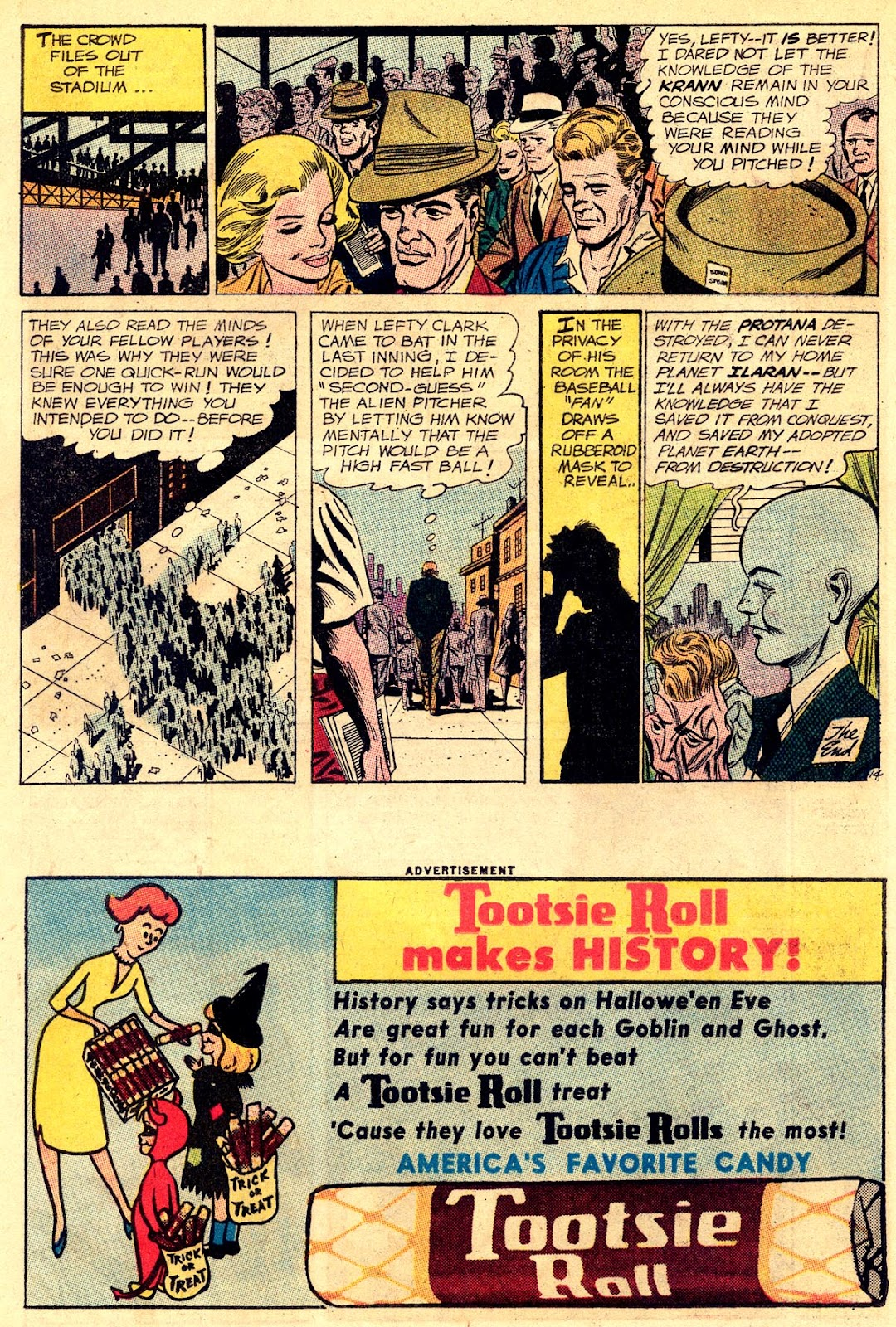 DC Special (1968) issue 9 - Page 15