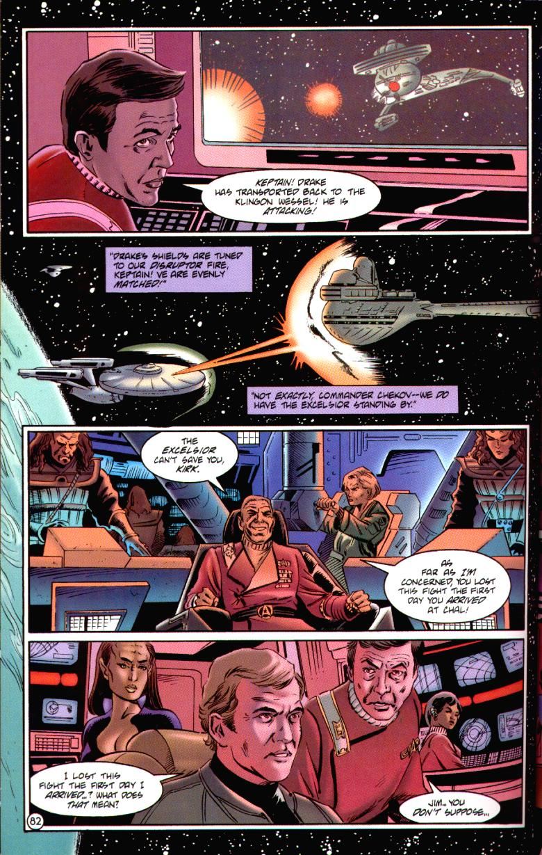 Read online Star Trek: The Ashes of Eden comic -  Issue # Full - 87