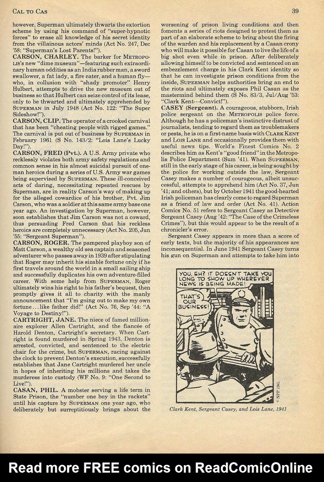 The Great Superman Book issue TPB (Part 1) - Page 57