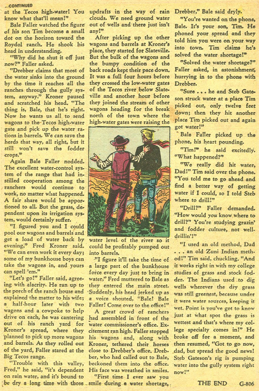 Read online Two-Gun Kid comic -  Issue #34 - 25