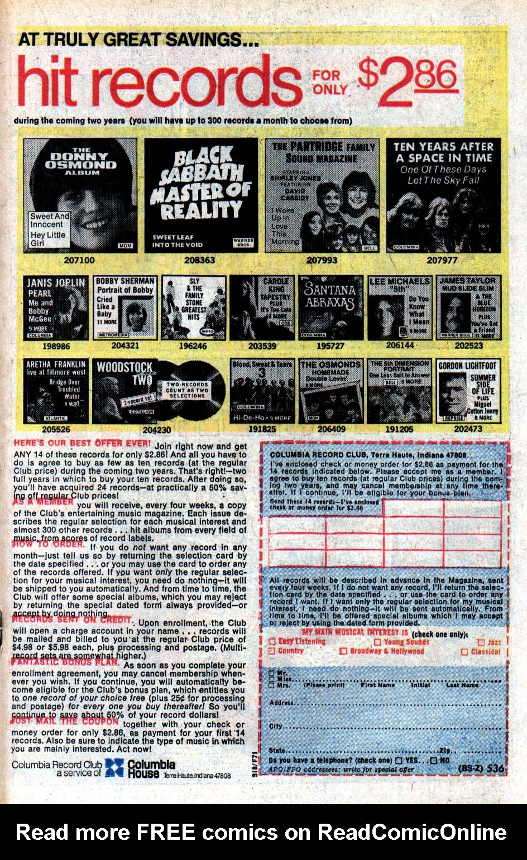 Read online Adventure Comics (1938) comic -  Issue #417 - 27