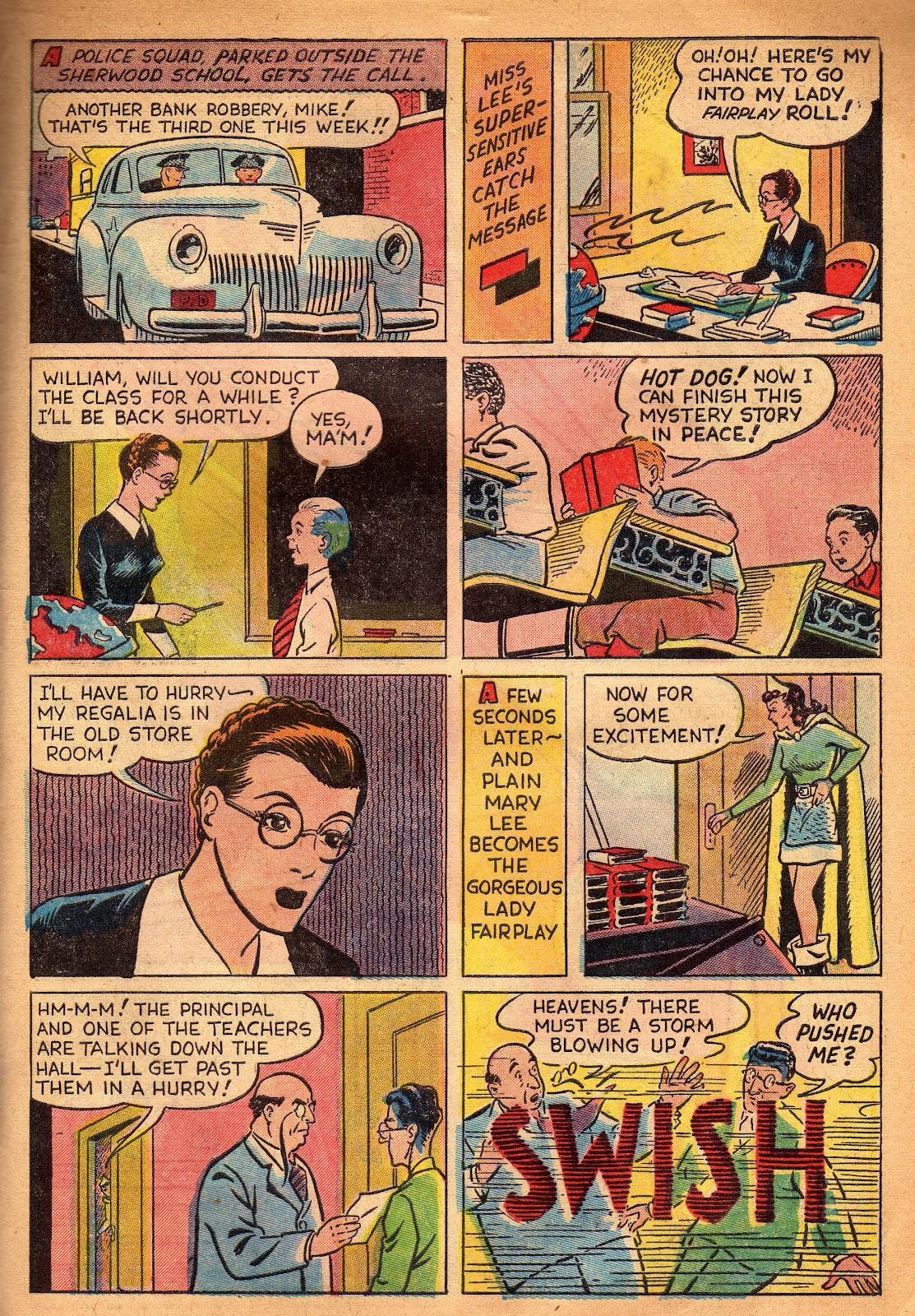 Bang-Up Comics issue 1 - Page 62