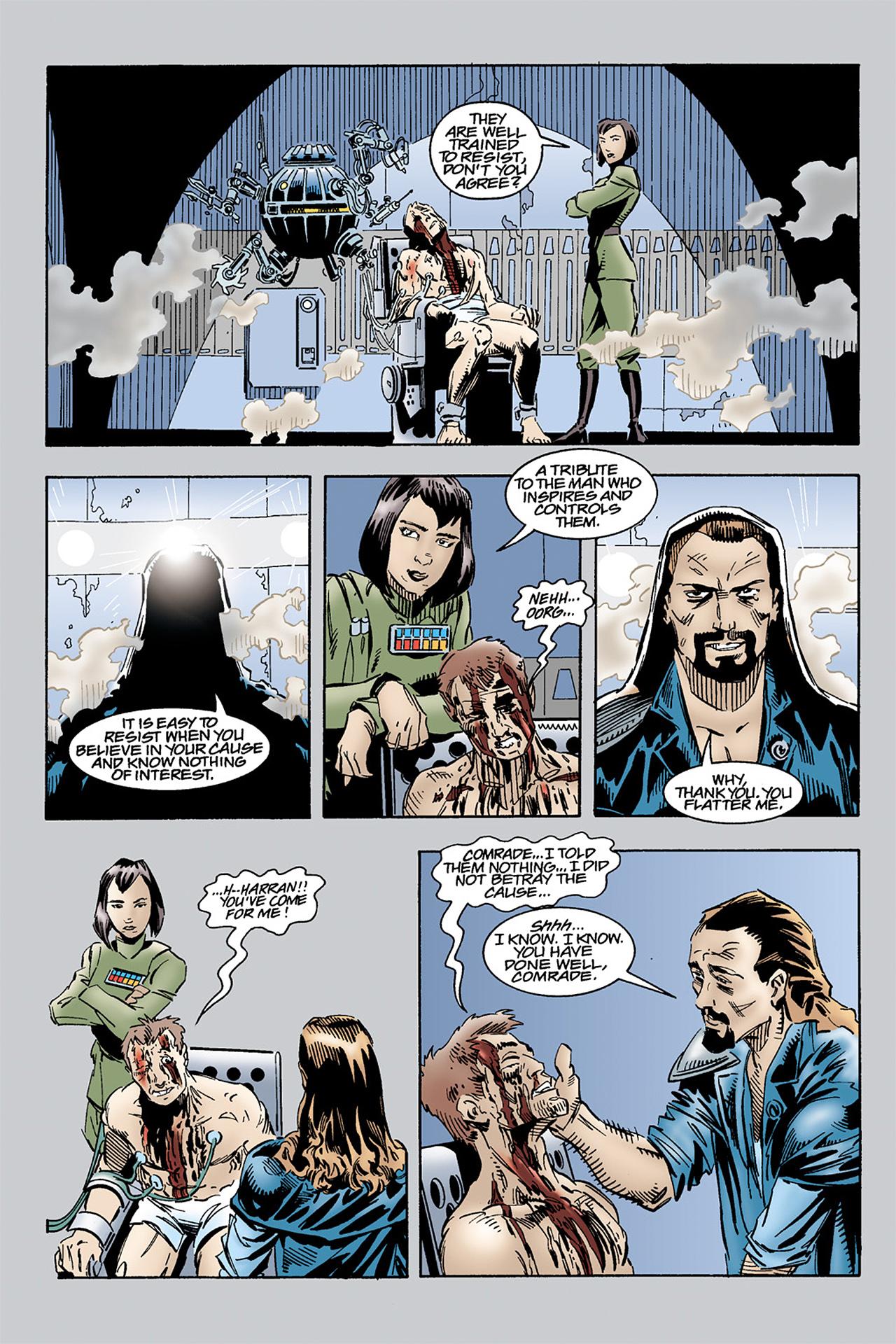 Read online Star Wars Omnibus comic -  Issue # Vol. 2 - 163