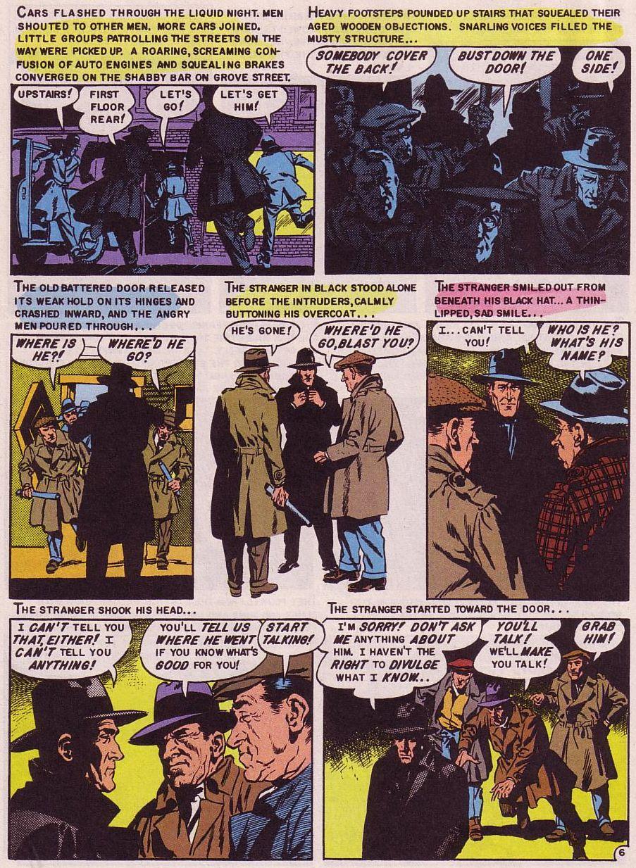 Read online Shock SuspenStories comic -  Issue #15 - 15