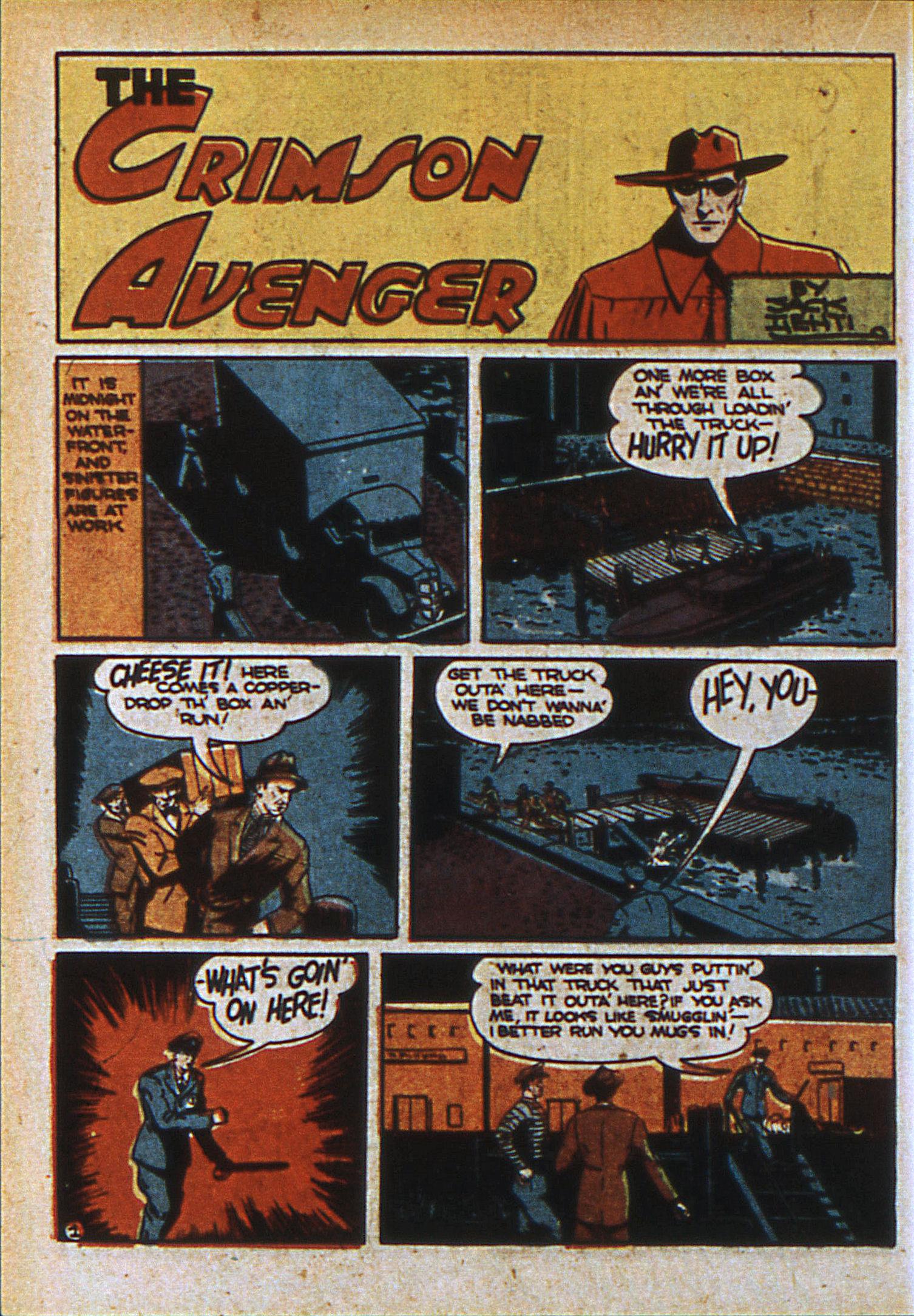 Detective Comics (1937) 41 Page 28