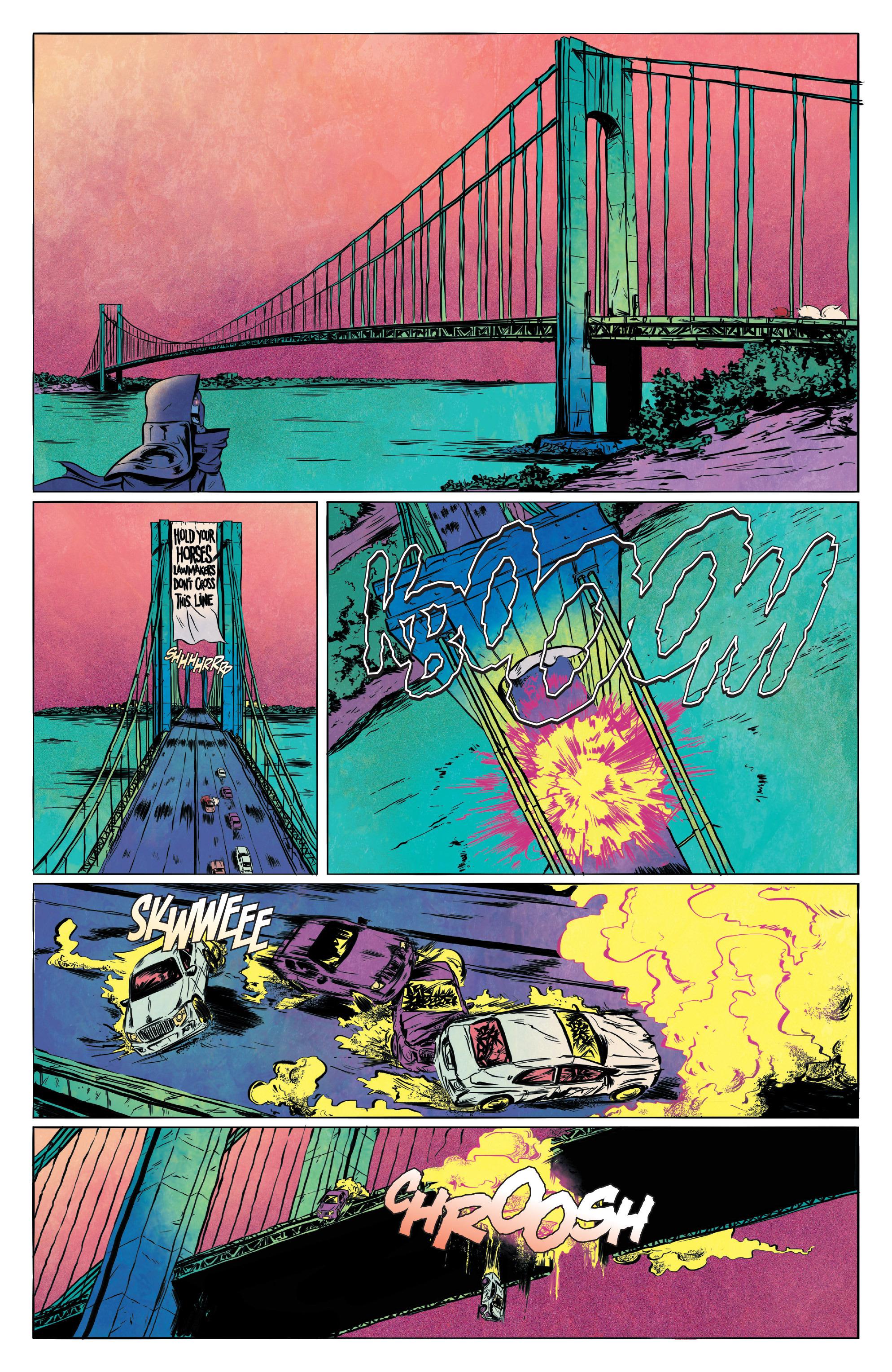 Read online Translucid comic -  Issue #2 - 20