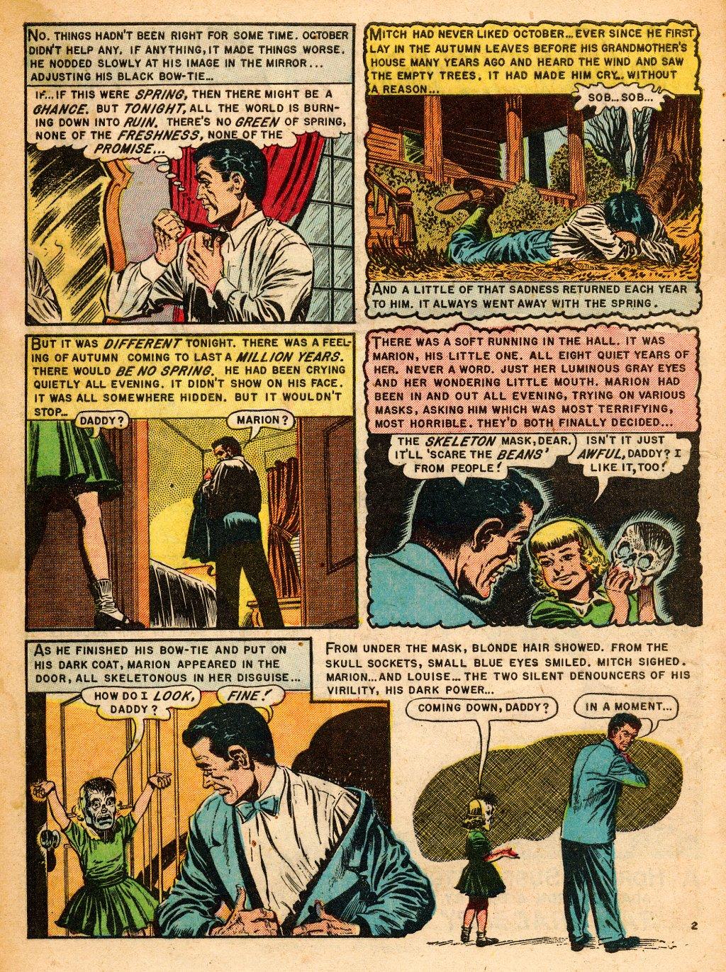 Read online Shock SuspenStories comic -  Issue #9 - 4