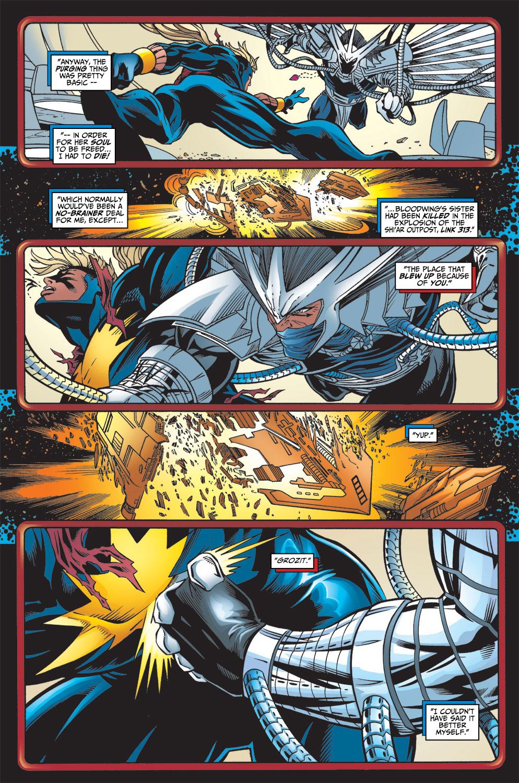 Captain Marvel (1999) Issue #14 #15 - English 11