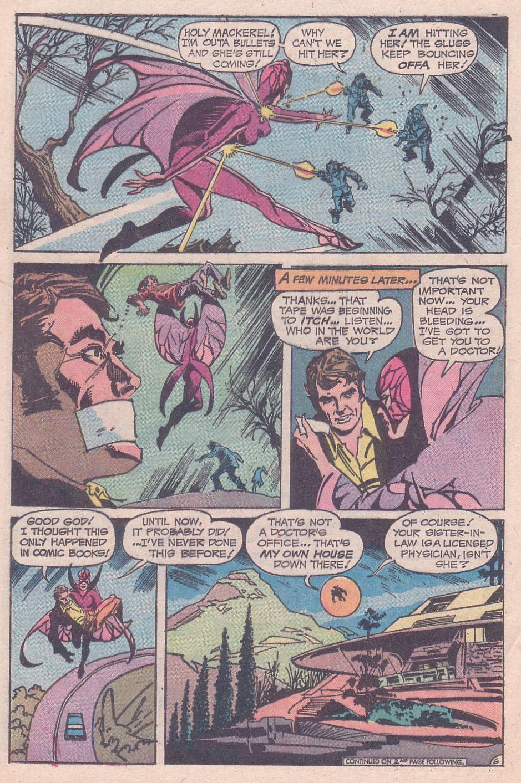 Read online Adventure Comics (1938) comic -  Issue #428 - 8