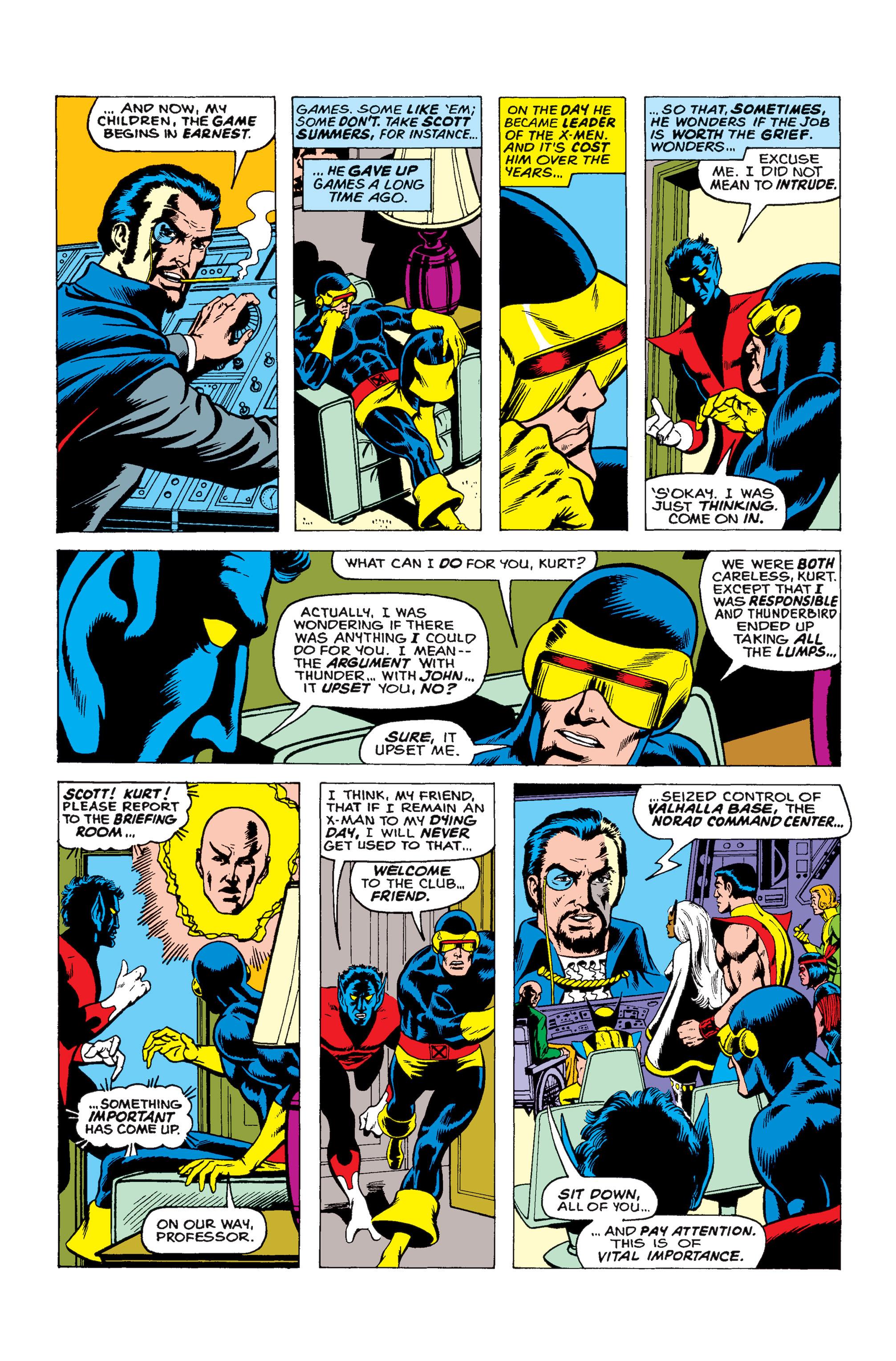 Uncanny X-Men (1963) 94 Page 13