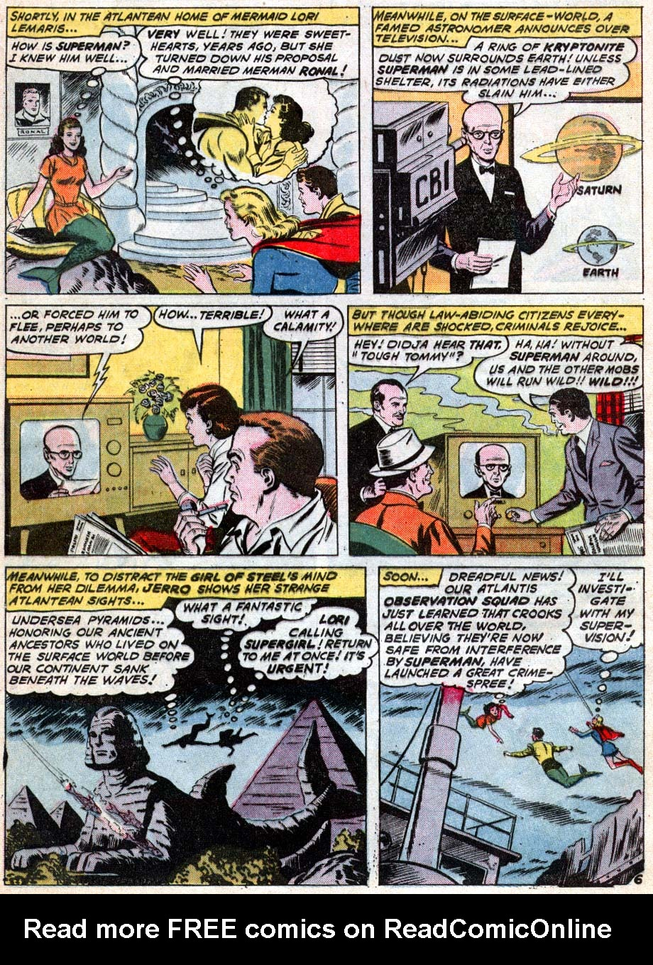 Read online Action Comics (1938) comic -  Issue #278 - 24